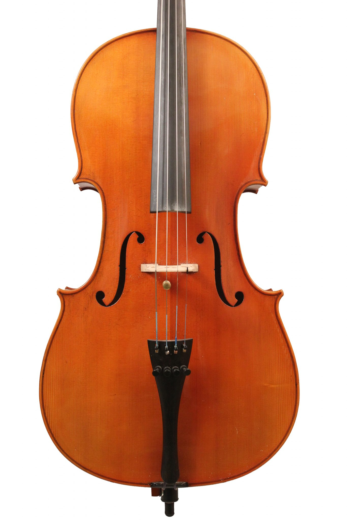 Cello by Rudolph Fiedler for sale at Bridgewewood and Neitzert London