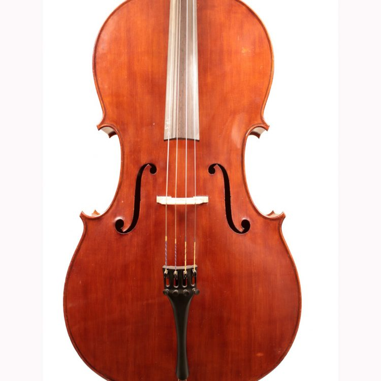 Cello by Robert Bailey for sale at Bridgewood and Neitzert London