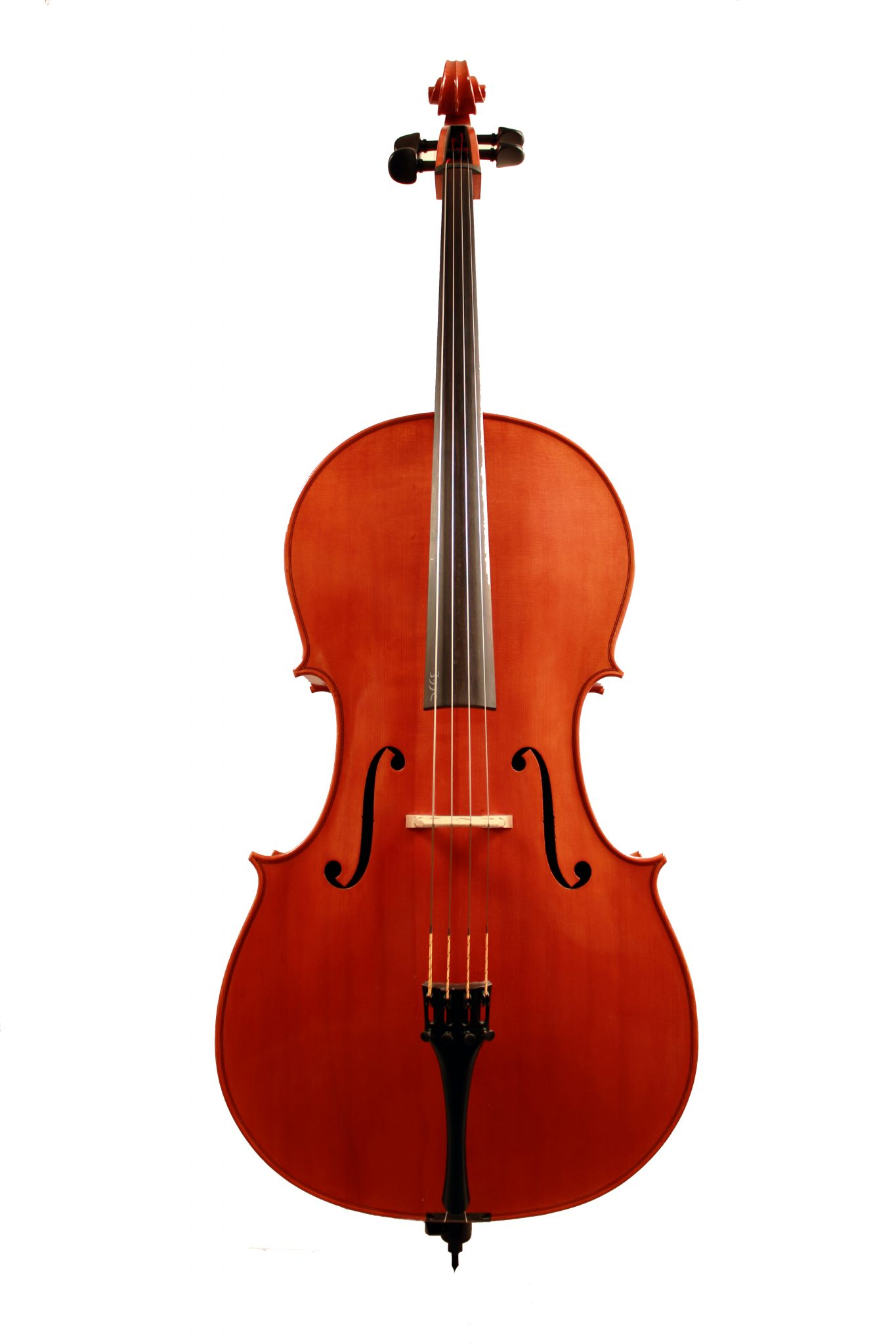 Cello by Nunzio Ferraro, Cremona 2012 for sale at Bridgewood and Neitzert London