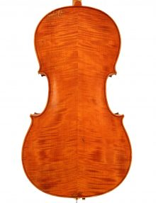 Cello by James Holder, Paris 1931 for sale at Bridgewewood and Neitzert London