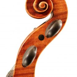 Cello by Charles Quenoil, Paris 1925 no.607 for sale at Bridgewewood and Neitzert London