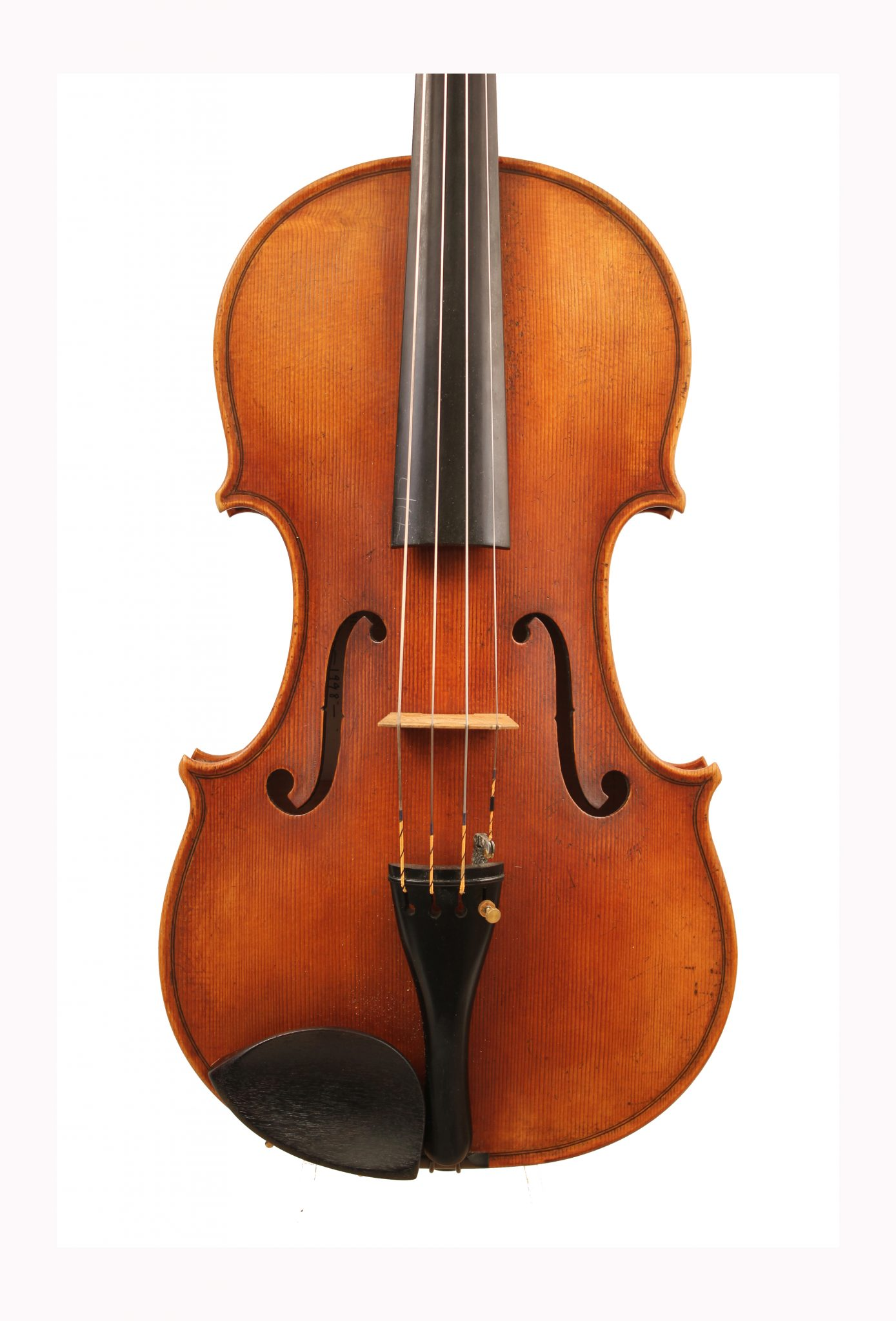 Viola by John Dilworth 1998 for sale at Bridgewood and Neitzert London