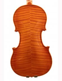 Violin by Gianluca Poli 2007 for sale at Bridgewood and Neitzert London