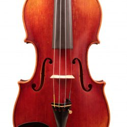 B&N Vivace Violin Artiste model 303 for sale at Bridgewood and Neitzert London