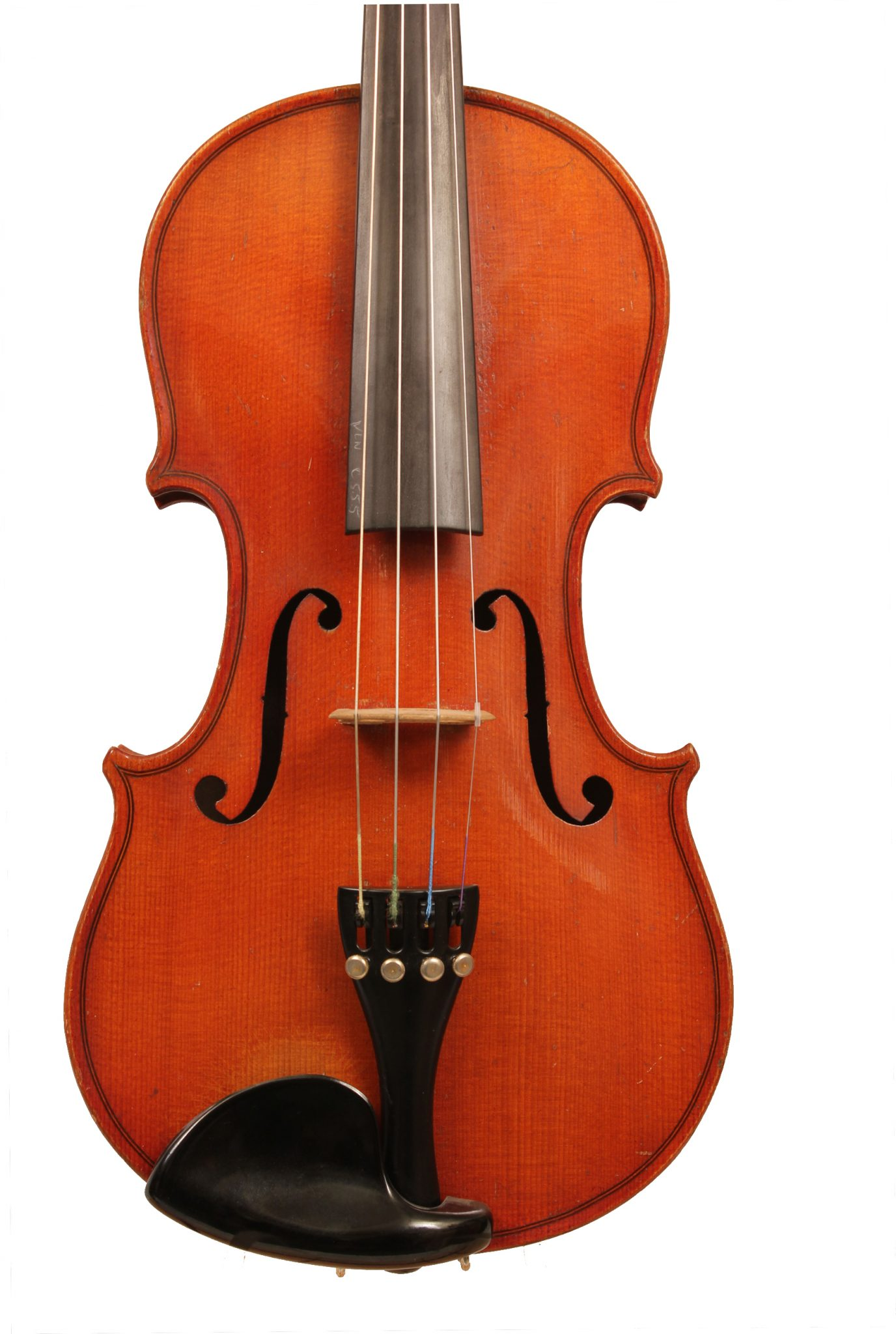 Violin Czechoslovakia C.1950 for sale at Bridgewood and Neitzert London