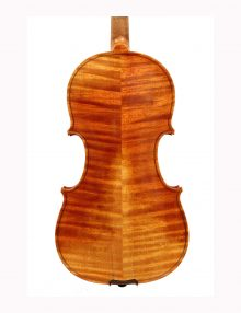 Violin Henri Delille for sale at Bridgewood and Neitzert London