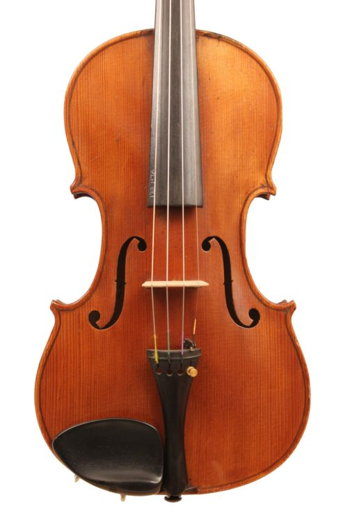 Violin Japanese copy Stradivarius 1720 for sale at Bridgewood and Neitzert London