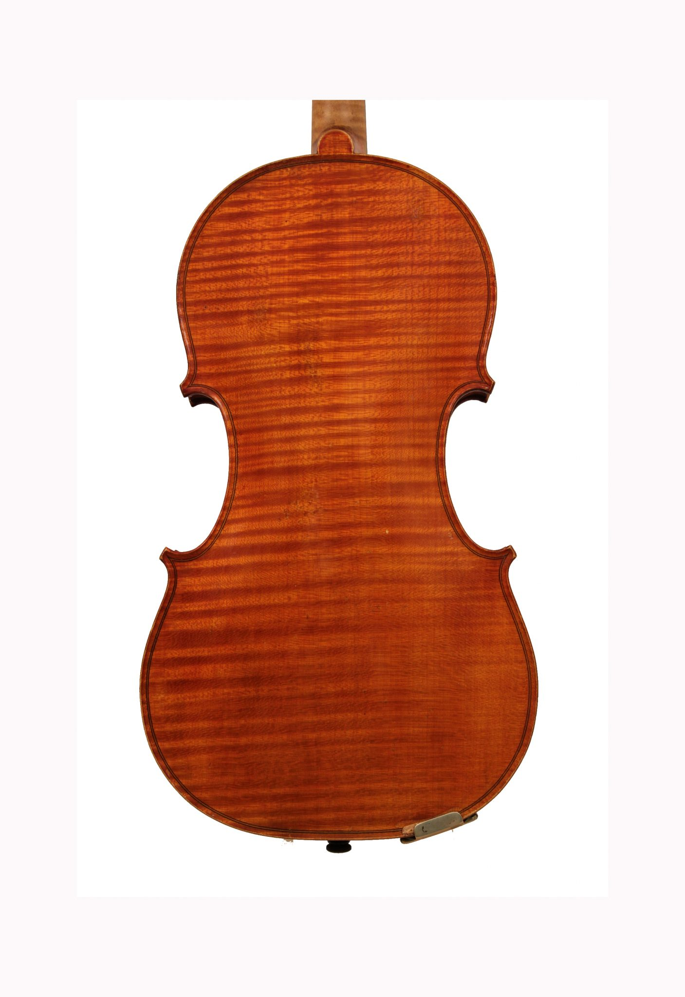 Violin by Jeffrey Gilbert 1918 for sale at Bridgewood and Neitzert London