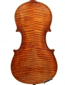 Violin German c.1890 Maggini copy for sale at Bridgewood and Neitzert London