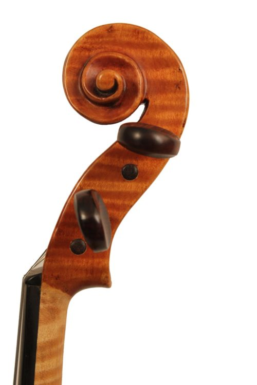 Violin by Julian Rawlings 2011 for sale at Bridgewood and Neitzert London