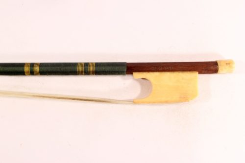 Classical Violin Bow By John Dodd London c.1770 for sale at Bridgewood and Neitzert London
