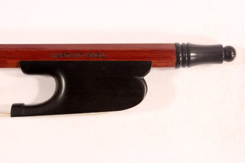 Tenor Viol Bow By Hartmut Knoll for sale at Bridgewood and Neitzert London