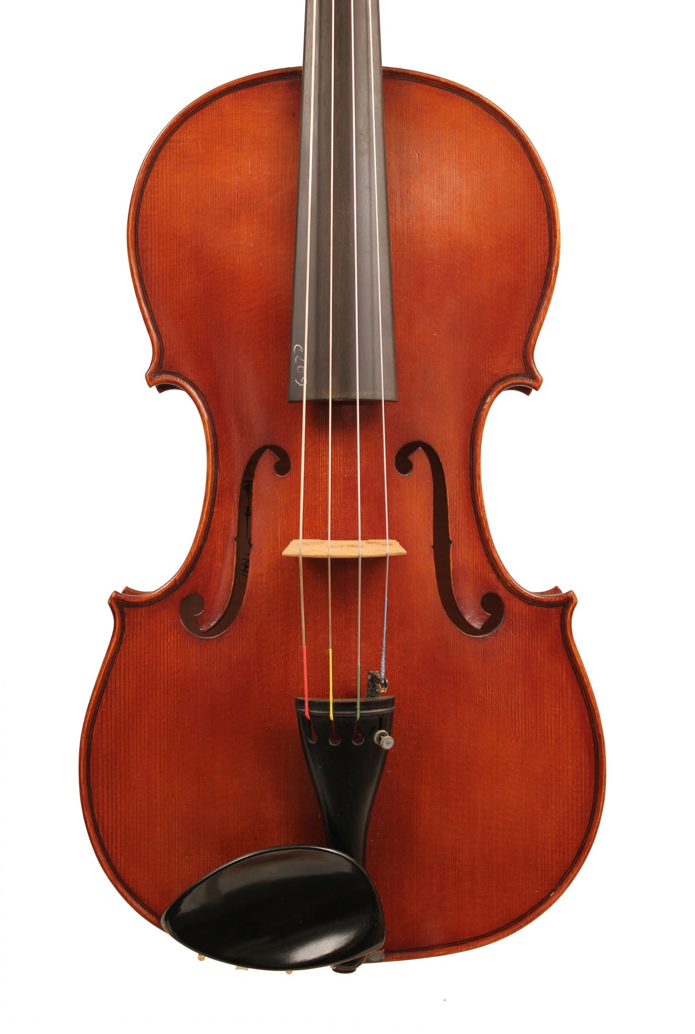 Viola by Andrew Carruthers 1991 for sale at Bridgewood and Neitzert London
