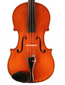 Viola by Stefan Wegrzn, Katowice 1983 for sale at Bridgewood and Neitzert London