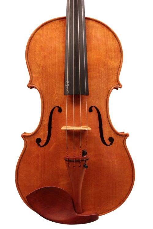 Viola by James Beatley Dublin 2002 for sale at Bridgewood and Neitzert London