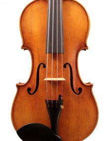 Hidersine Viola Venezia Outfit for sale at Bridgewood and Neitzert London