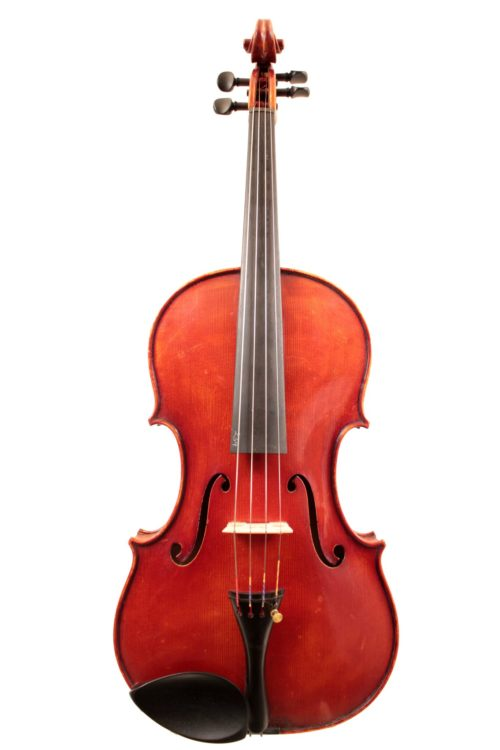 Viola by Amedee Dieudonne Mirecourt 1930 for sale at Bridgewood and Neitzert London