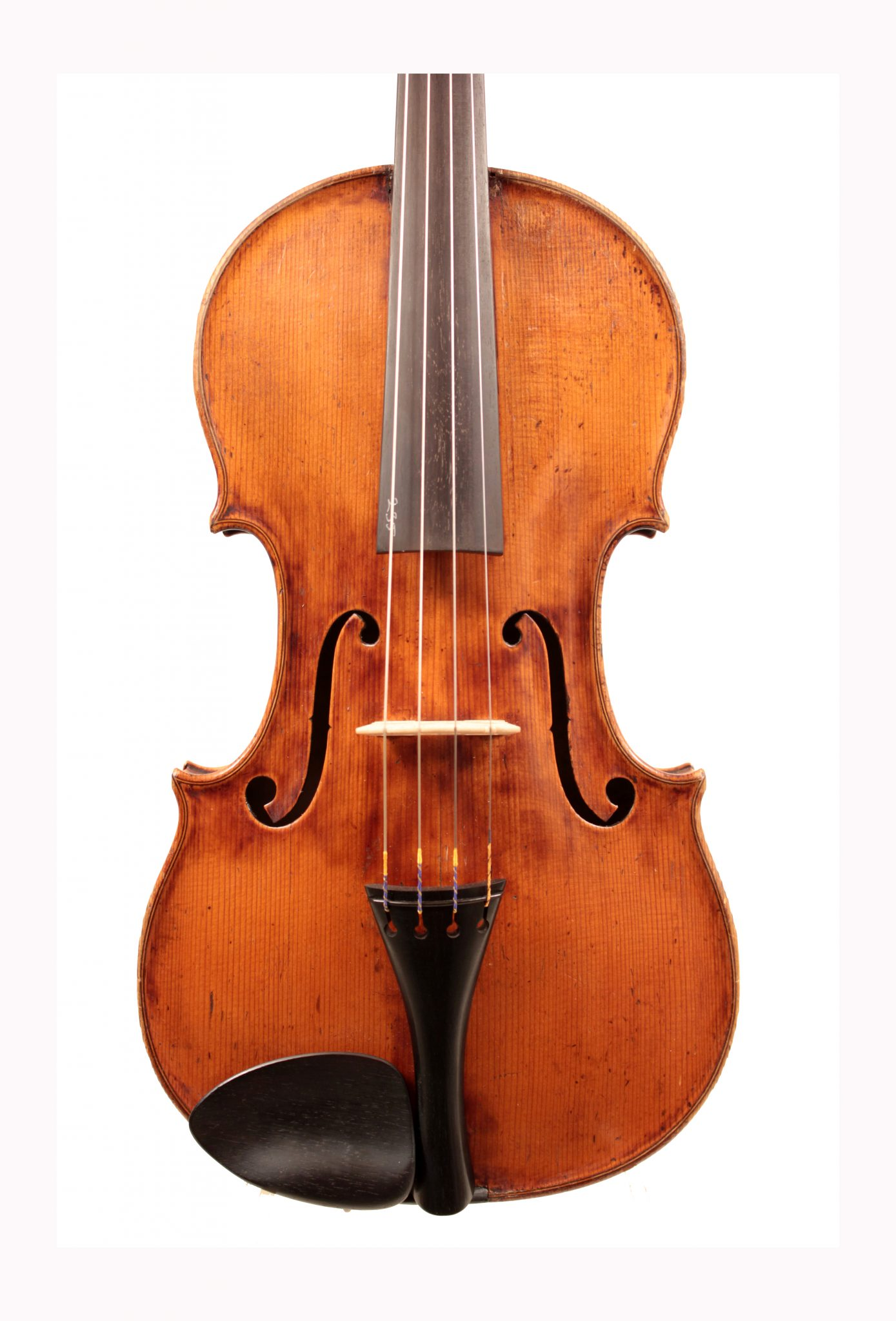 Viola by Barbe Mirecourt c.1820 for sale at Bridgewood and Neitzert London