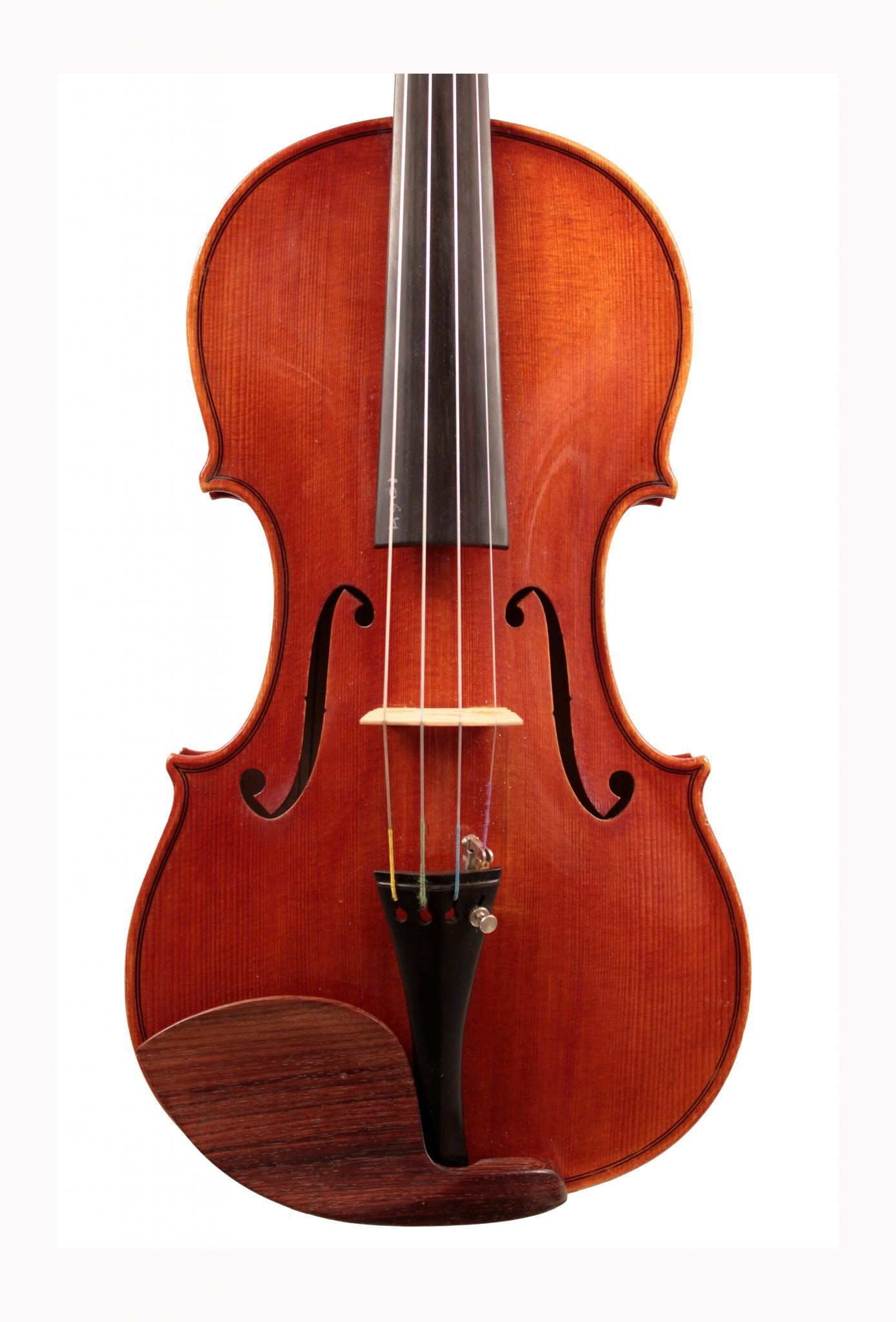 Violin by Mirco Tarasconi 1928 for sale at Bridgewood and Neitzert London