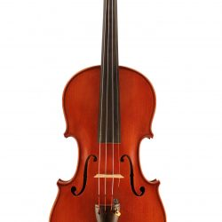 Violin by J B Collin-Mezin Paris 1923 No.24 for sale at Bridgewood and Neitzert London