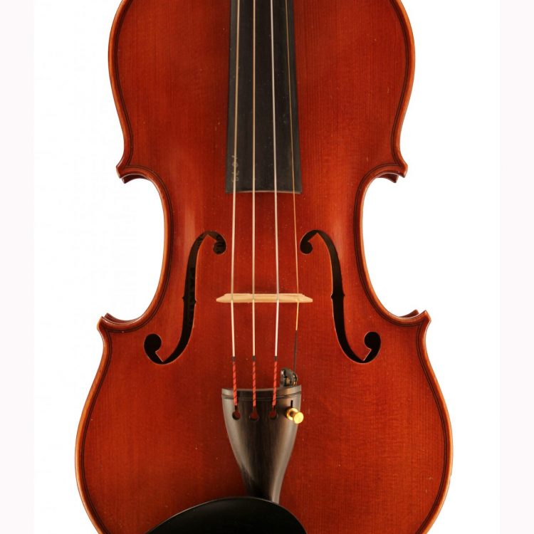 Violin by J B Collin Mezin 1923 for sale at Bridgewood and Neitzert London
