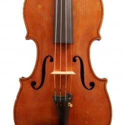 Violin Longsons London 1894 for sale at Bridgewood and Neitzert London