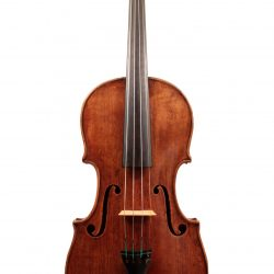 Violin by Jacob Fendt, London c.1840 for sale at Bridgewood and Neitzert London