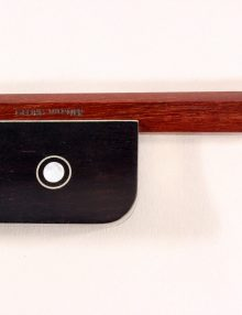 Georg Werner Bass Bow by Doerfler for sale at Bridgewood and Neitzert London