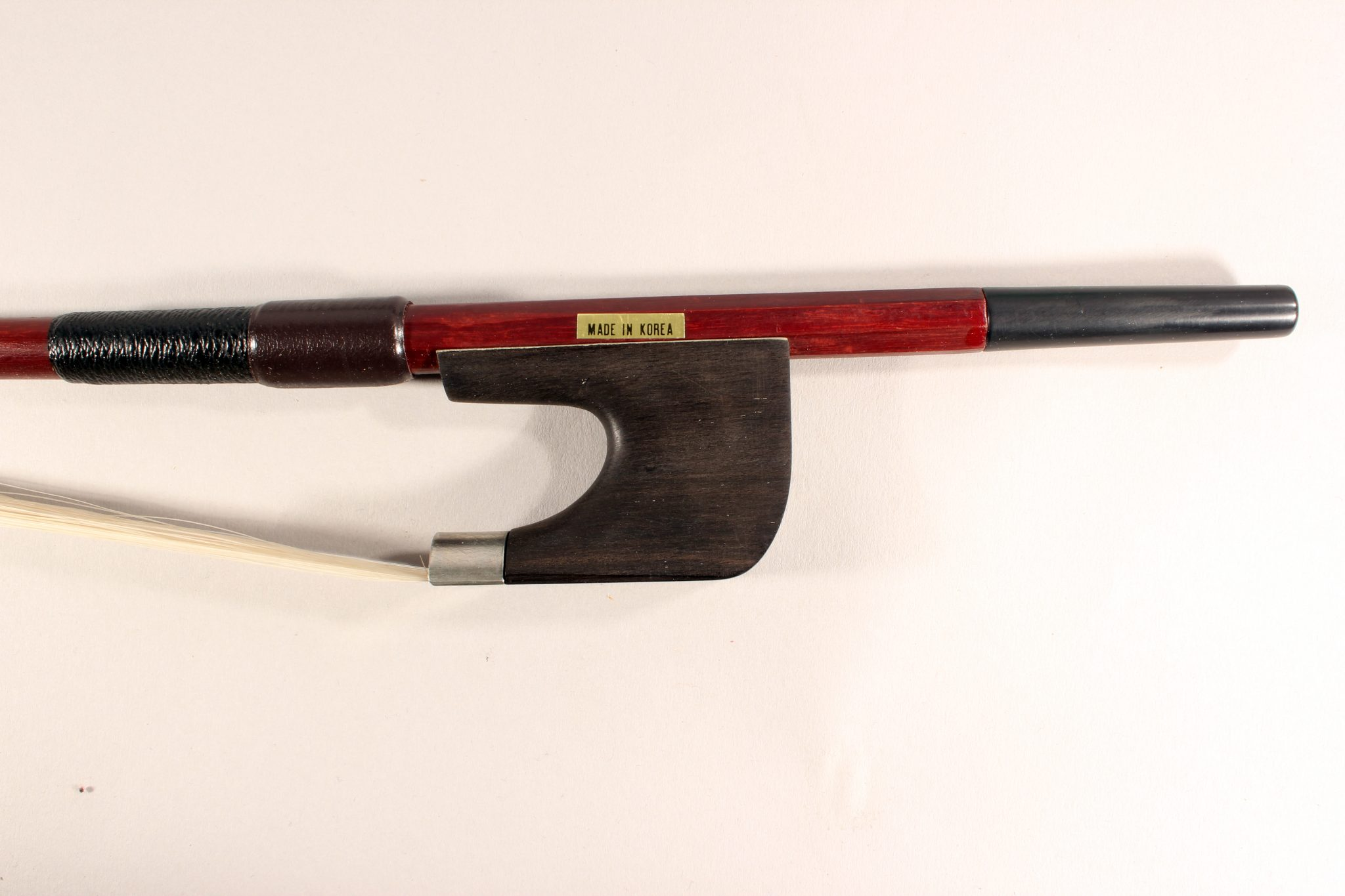Bass Bow Korean German Pattern for sale at Bridgewood and Neitzert London