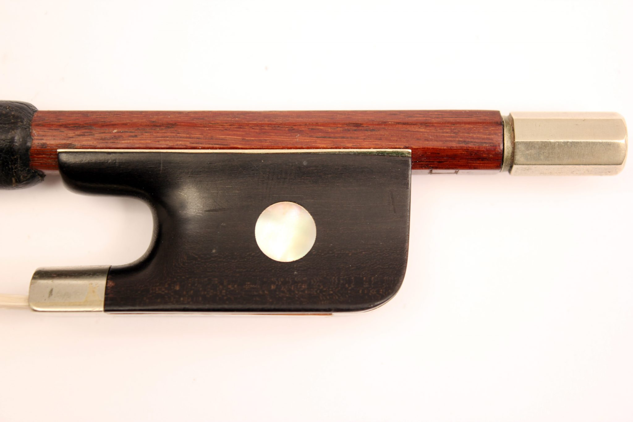 Cello bow German for sale at Bridgewood and Neitzert London