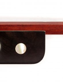 Cello Bow Peccate model for sale at Bridgewood and Neitzert London