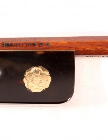 Cello bow by A.R. Bultitude for sale at Bridgewood and Neitzert London