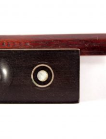 Viola Bow By Samuel Allen for sale at Bridgewood and Neitzert London