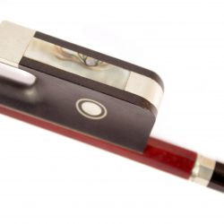 Viola Bow by Gossoni for sale at Bridgewood and Neitzert London