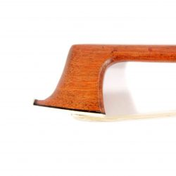 Viola Bow by Andre Chardon, Paris for sale at Bridgewood and Neitzert London