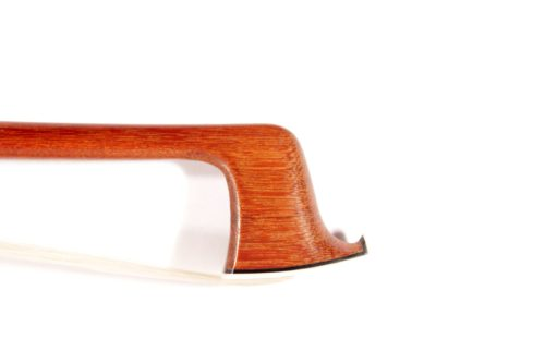 Viola Bow by Emile Ouchard, Paris for sale at Bridgewood and Neitzert London