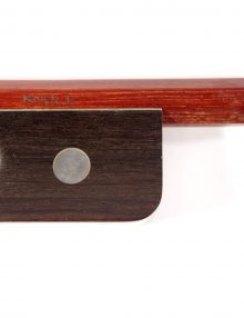 Viola Bow by Knoll for sale at Bridgewood and Neitzert London
