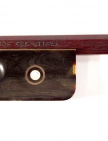 Viola Bow by Joseph Kun, Ottawa, Canada for sale at Bridgewood and Neitzert London