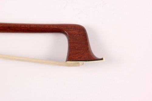 Mathias Theophile Auguste Barbe Violin Bow for sale at Bridgewood and Neitzert London