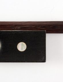 W E Hill & Sons Violin Bow for sale at Bridgewood and Neitzert London
