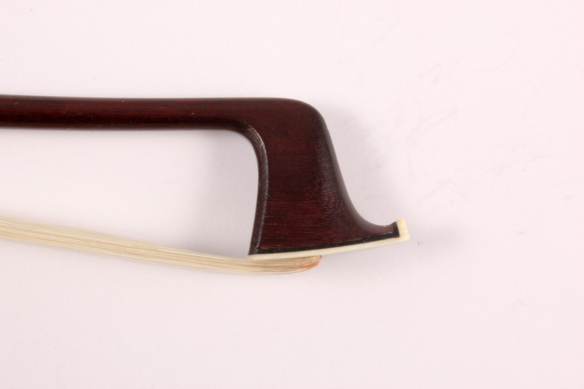 Violin Bow by Francois Nicolas Voirin for sale at Bridgewood and Neitzert London