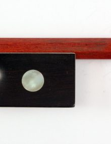 Violin bow by Andre Chardon for sale at Bridgewood and Neitzert London