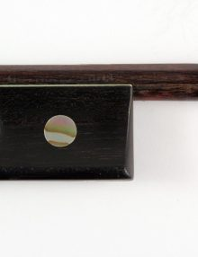 Violin bow by Emile Ouchard for sale at Bridgewood and Neitzert London