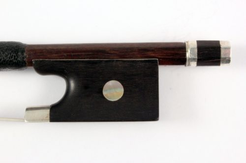 Violin bow by James Dodd II for sale at Bridgewood and Neitzert London