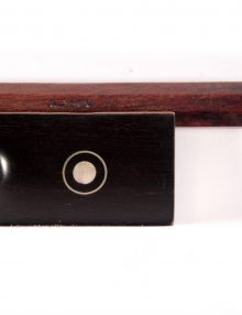Violin Bow by Jerome Thibouville-Lamy for sale at Bridgewood and Neitzert London