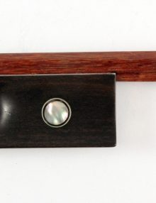 Violin Bow by Carl Heinrich Knopf for sale at Bridgewood and Neitzert London
