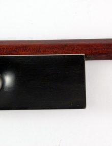 Violin bow by Kretzschmann for sale at Bridgewood and Neitzert London