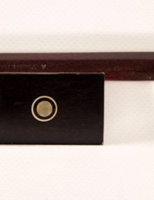 Violin bow by A Vigneron Paris for sale at Bridgewood and Neitzert London