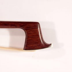 English Violin bow by J Tillotson for sale at Bridgewood and Neitzert London