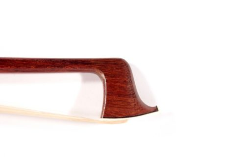 Louis Morizot pere Violin Bow  for sale at Bridgewood and Neitzert London